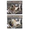 Royal Breeds Ensemble câlin maman et poulain