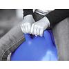 ludi Ballon sauteur bleu 45 cm