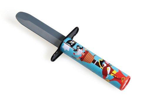 Scratch Dague de pirate
