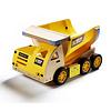 Stanley Jr Camion benne à construire
