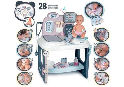 Centre de soins pour poupée Baby Care