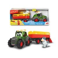 Happy Fendt Transporteur d'animaux Sons et lumières 30 cm