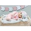 """Baby Annabell Babies- Poupée nouveau-né """"Sleep well"""" 30 cm"""
