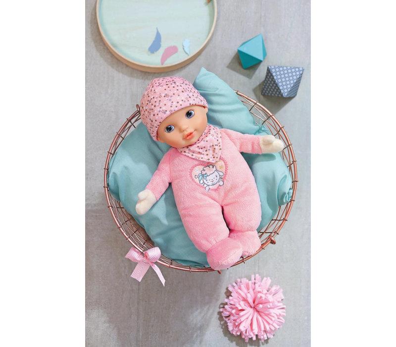 """Baby Annabell - Nouveau-né """"Heartbeat"""" 30 cm"""