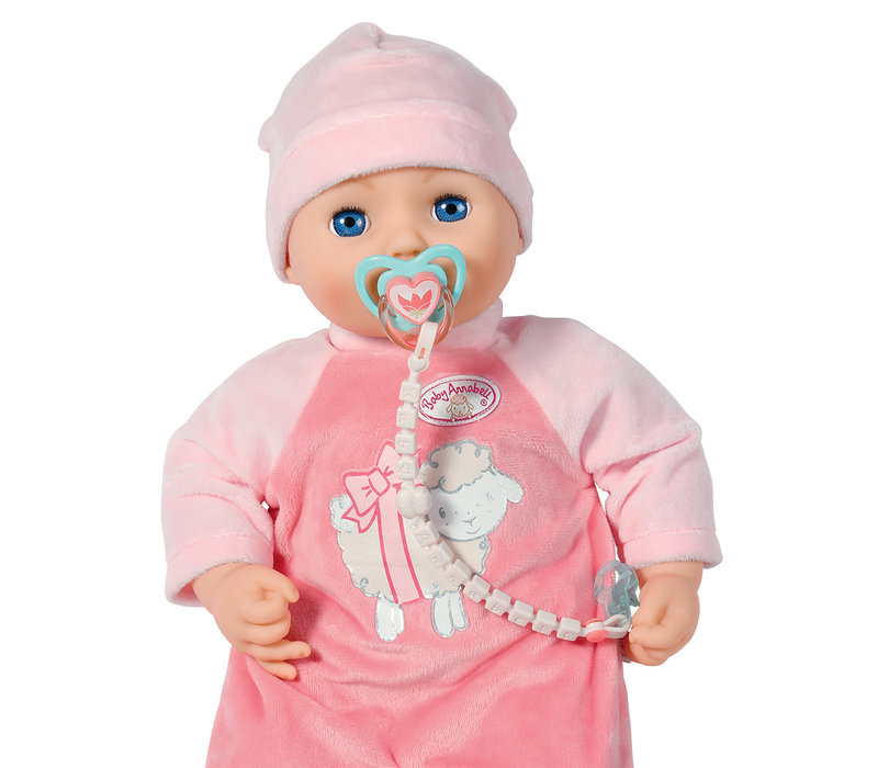 Baby Annabell - Tétine avec attache