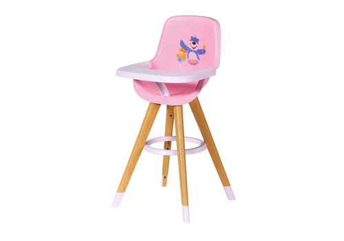 Baby Born - Chaise haute