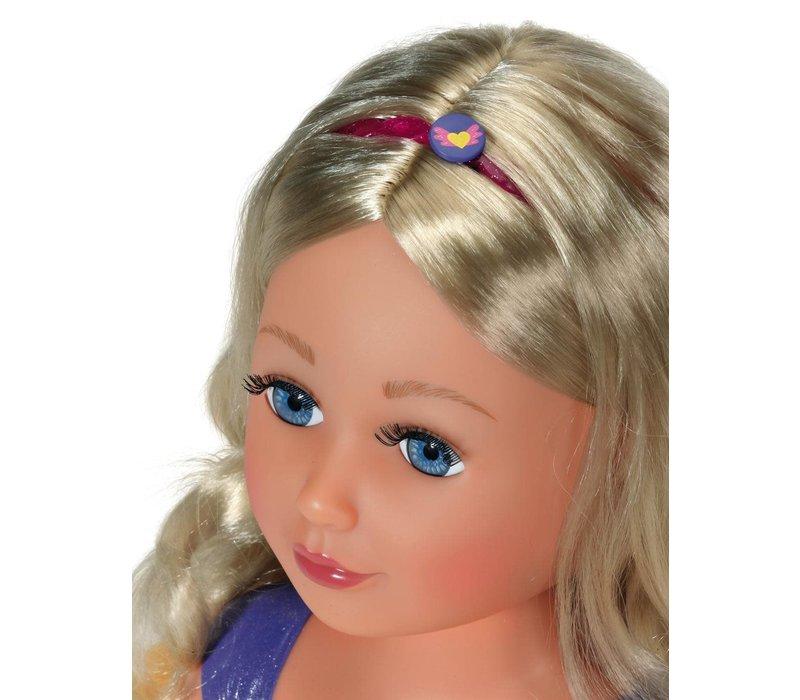 BABY born - Sister Tête à coiffer