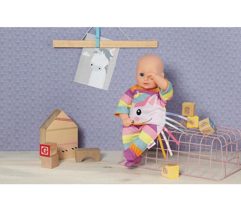 Dolla Moda - Barboteuse Licorne pour poupée de 36 cm