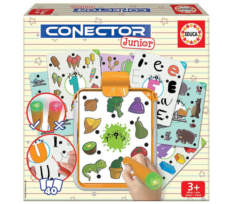 Connectr Junior- École maternelle Bil.