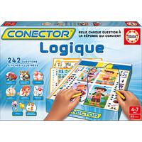 Connector Logique Fr