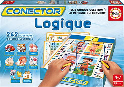 Educa Connector Logique Fr