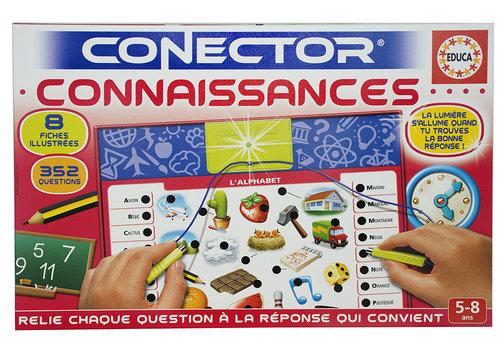 Educa Connector Connaissances