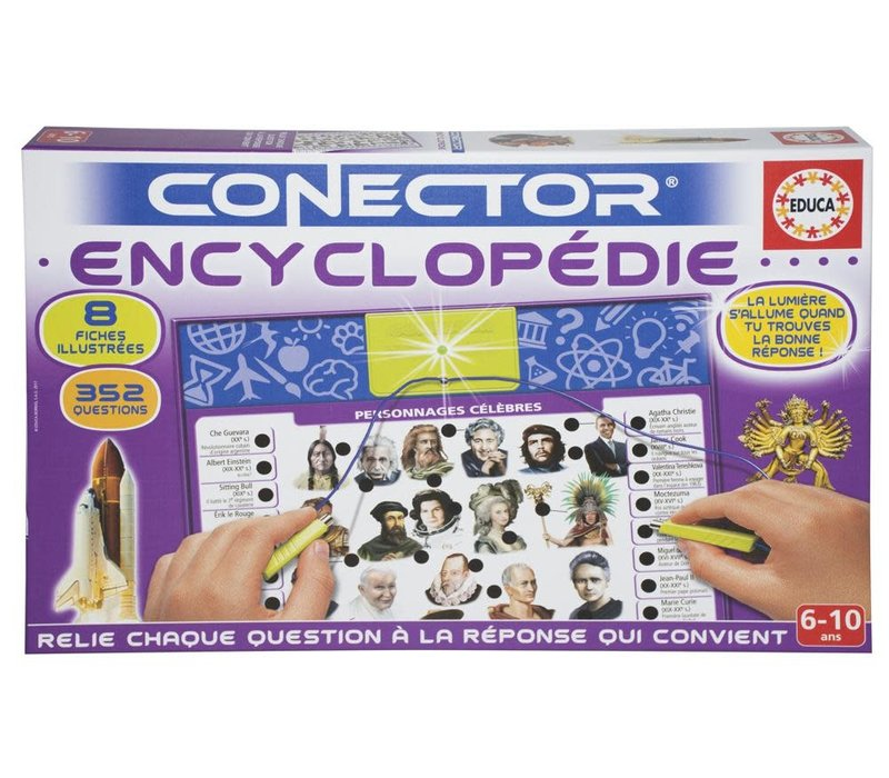 Connector Encyclopédie