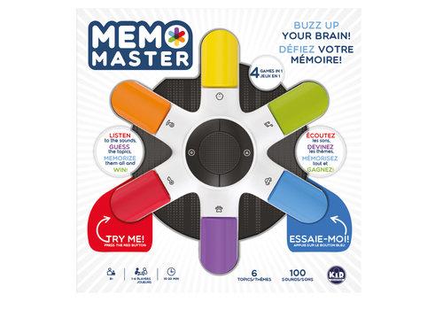 K.I.D Collection Memo Master