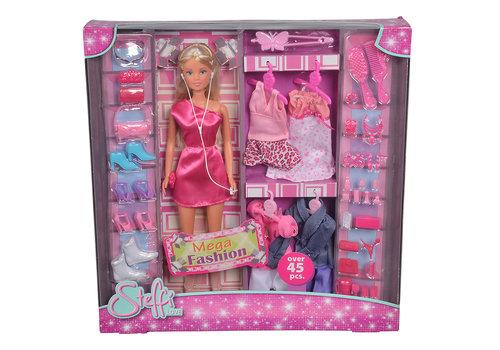 Steffi Love Boutique Fashion 45 pièces