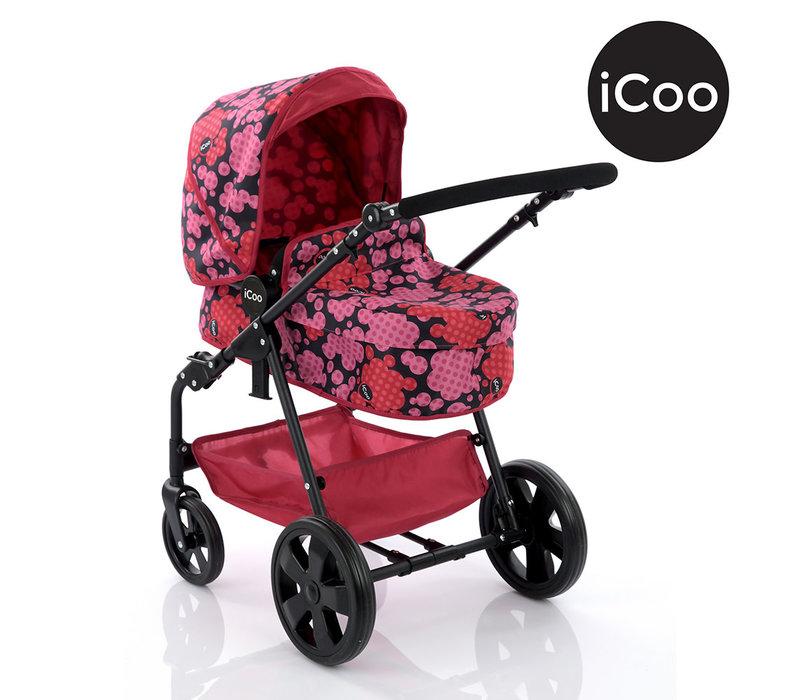 Icoo - Poussette de luxe
