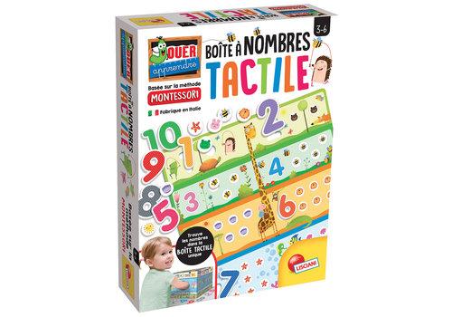 Lisciani (Giochi) Montessori - Nombres et Quantités Version française