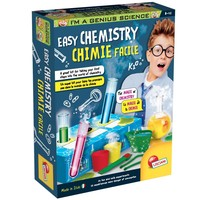 I'm a Genius - Chimie facile facile! Version bilingue