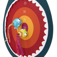 B. Active - Dards velcro Hungry Toss Requin Finley