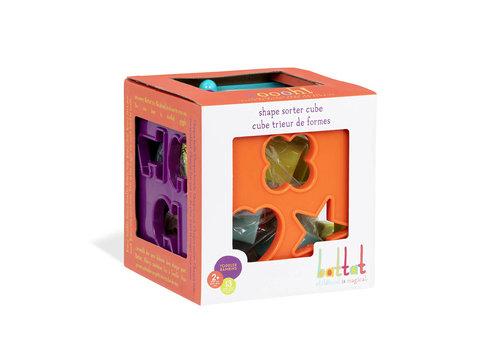 Battat / B brand Cube à formes
