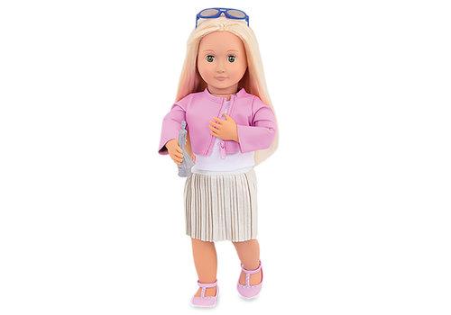 """Our generation Ensemble OG - """"Winning Wardrobe"""" pour poupée de 46 cm"""