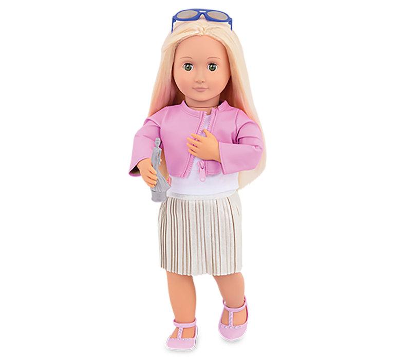 """Ensemble OG - """"Winning Wardrobe"""" pour poupée de 46 cm"""
