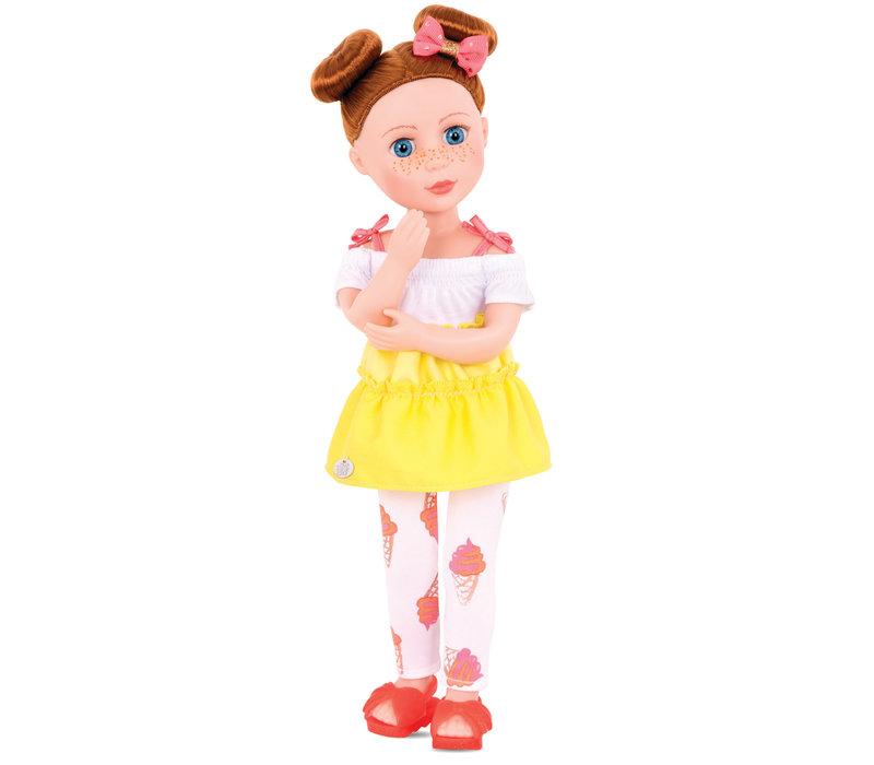 Glitter Girls-Poupée Charlie 36 cm