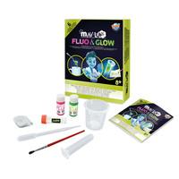 Buki Mini Lab- Fluo & Glow