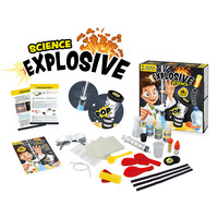 Buki - Explosive Science