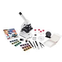 Buki - Microscope + 50 Expériences