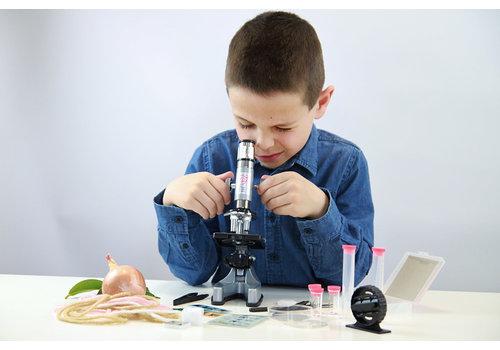 Buki Buki - Microscope 30 expériences