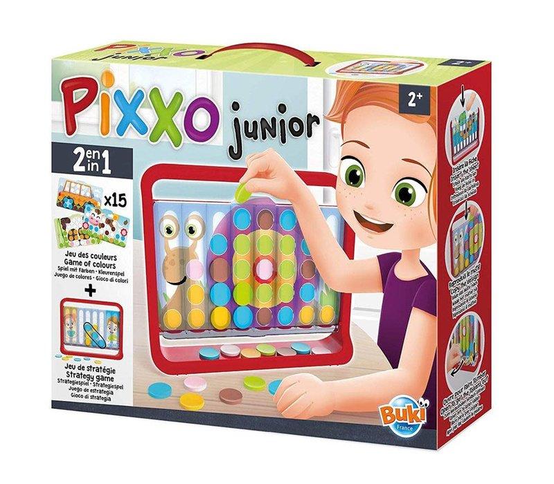 Buki - Pixxo Junior