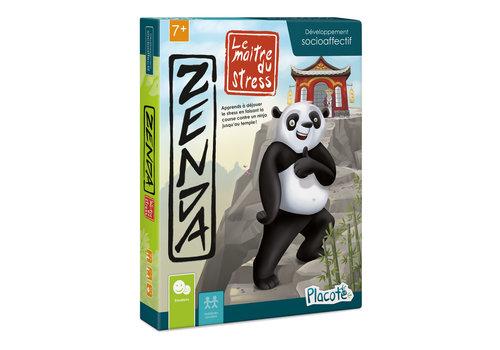 Zenda - Le maître du stress
