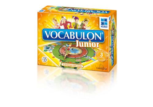 MegaBleu Megableu - Jeu Vocabulon JuniorVersion française