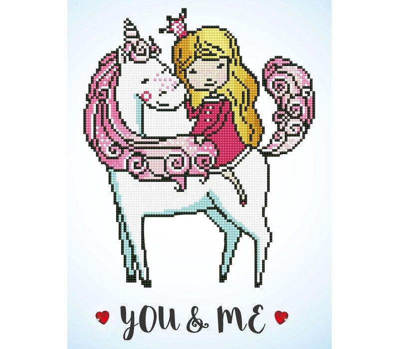 Diamond Dotz - You & Me