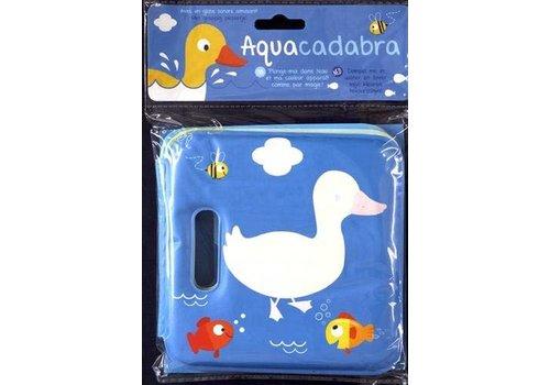 Le canard magique