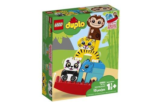 Lego Duplo Mes premiers animaux à bascule