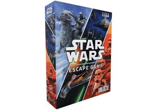 Space Cowboys Unlock Star Wars (Version française)