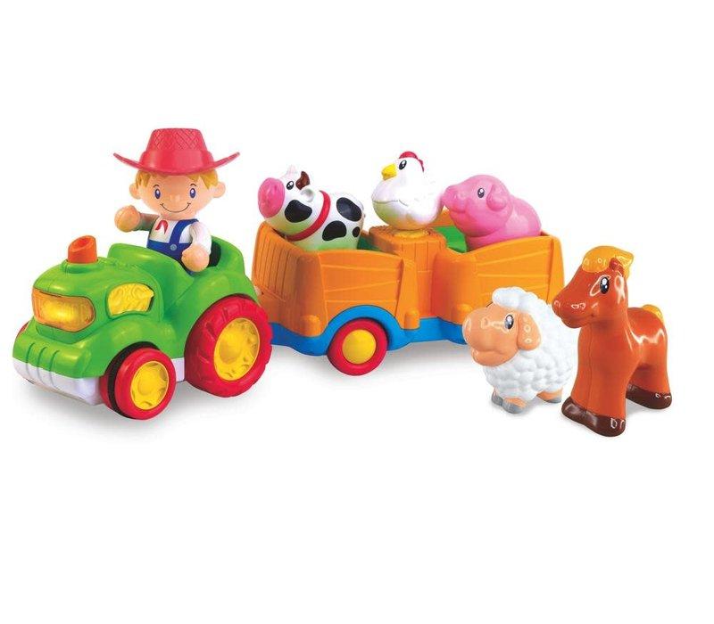 Little Learner - Tracteur amusant