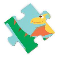Casse-tête Dino 40 pièces