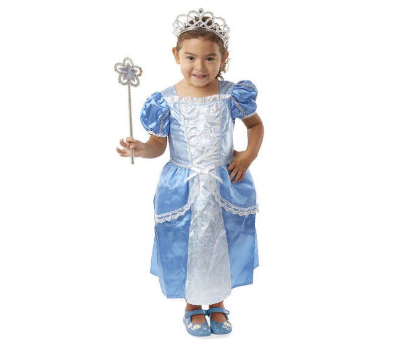 Royal Princess - Déguisement de princesse