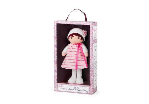Kaloo Tendresse Doll - Rose- Medium