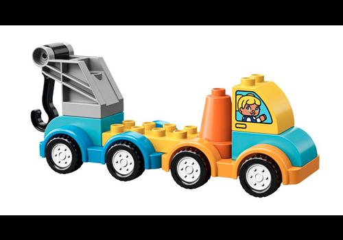 Lego Duplo - Ma première dépanneuse