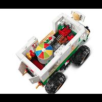 Creator - Le Monster Truck à hamburgers