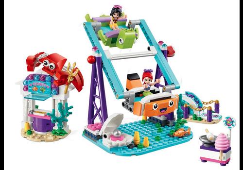 Lego Friends - Le manège sous-marin