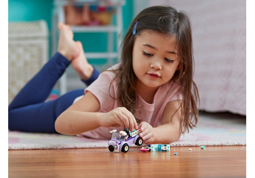 Lego Friends - Clinique Vétérinaire Mobile d'Emma