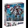 Lego Avengers-L'armure de War Machine