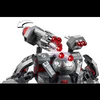 Avengers-L'armure de War Machine