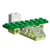 Lego Classic - Valise créative de 213 briques