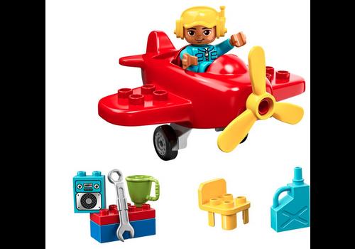 Lego Duplo - L'avion